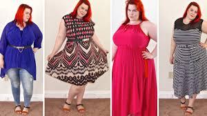 Plus Size Websites For Clothes Plus Size Clothing Haul U0026 Try On City Chic Effie U0027s Heart U0026 Igigi