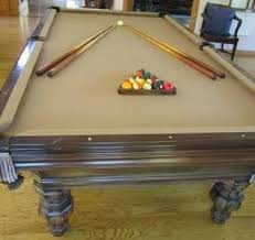 refelting a pool table pool table felt installation billiard table recovering