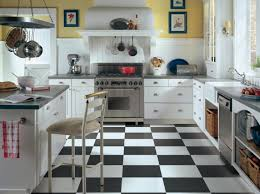 Kitchen Floor Design Kitchen Floor Vinyl With Design Gallery Oepsym