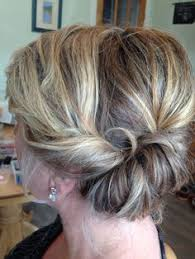 40 ravishing mother of the bride hairstyles updo curly and hair
