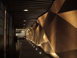 Japaneserestaurantdesignwoodwallfurniture Japanese - Japanese restaurant interior design ideas