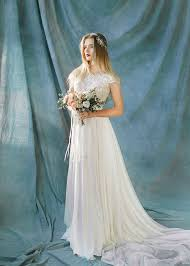 bohemian wedding dress 56 boho wedding dresses 1000 the overwhelmed