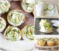 zucchini puff pastry appetizers diycandy com