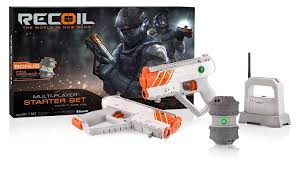 amazon com recoil starter set grenade first person shooter come