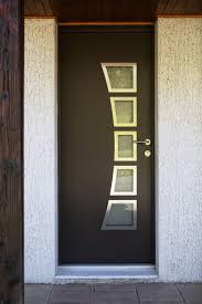 porte d entrée bois design urbantrott com