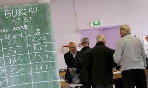 tenir un bureau de vote dans les coulisses des élections la provence