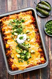 chicken enchiladas with roasted jalapenos the noodle