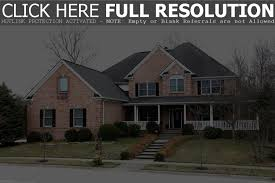 Ranch Style House Plans With Wrap Around Porch New Construction Brick Home Designs Homes Plans Stone And Beauty