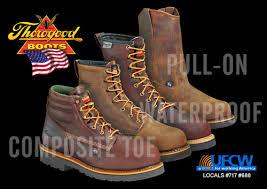 womens boots made in america thebootpros workbuildhunt vol 7 issue 4