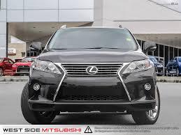 lexus rx 350 quality used 2015 lexus rx 350 premium u2013awd u2013accident free u2013siriusxm u2013 4 door
