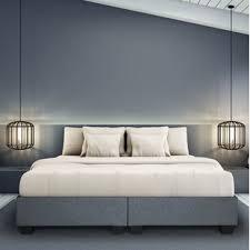 King Beds Frames King Size Bed Frames You Ll Wayfair