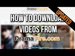 dramafire cannot open how to download videos from dramafire updated youtube