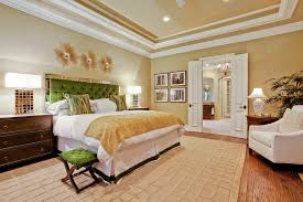 French Country Rooms - french country bedrooms bedroom traditional with beige rug beige