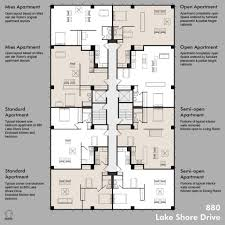 apartment floor layout apartment typical building floor plan