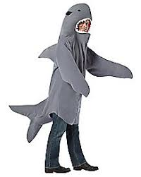 Shark Costume Halloween Left Shark Costume Katy Perry Spirithalloween