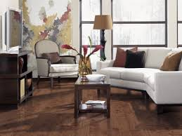 Chestnut Hickory Laminate Flooring Mohawk Hickory Saddle 5
