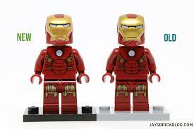 Iron Man Review Lego 10721 Juniors Iron Man Vs Loki