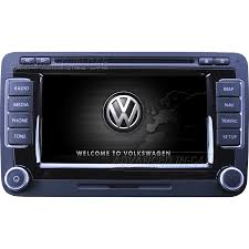 volkswagen vw rns 510 sat nav retrofit advanced in car technologies