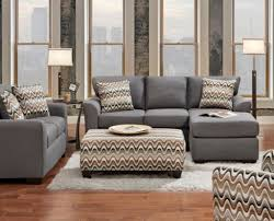 rent to own living room furniture sofa and couch rental affordable furniture 3903 3902gry cosmopolitan grey sofa loveseat 3903 sofa 82x64x38 and 3902 loveseat 60x38x38