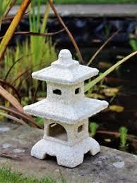 pagoda garden ornament ebay