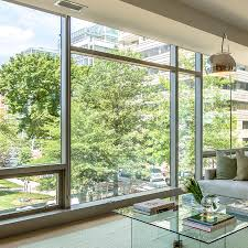 Floor To Ceiling Window Stylish Features Inside 2501 M