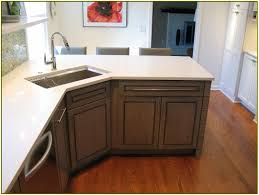 Kitchen Cabinets With Sink Corner Sinks For Kitchens 12150