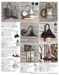 Galvanized Outdoor Light by Shades Of Light Farmhouse Classics 2017 Page 58 59