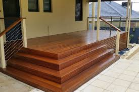 Decking Kits With Handrails Decking Balustrades U0026 Stairs