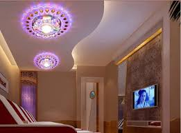 Ceiling Lights Bedroom Purple Led Ceiling Lights Fully Functional Led Ceiling Lights