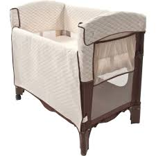Bed Side Cribs by Co Sleeper Crib Walmart Moncler Factory Outlets Com