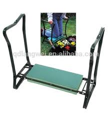 Garden Kneeler Bench Foldable Bench Seat Foldable Bench Seat Suppliers And