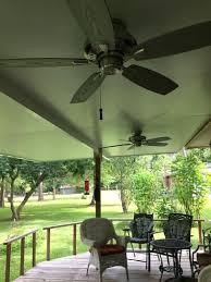 hton bay gazebo ii 42 in indoor outdoor ceiling fan gazebo ceiling fans herownwings co