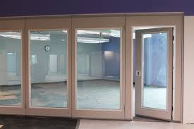 gl wall with door kwik wall moveable wall systems operable walls