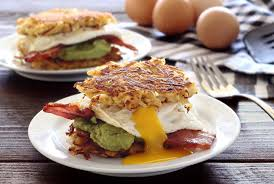 paleo breakfast hash brown sliders paleo newbie