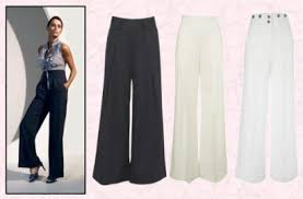 trousers fashion and pant styles for spring u0026 summer 2009 peg top