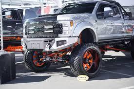 sema 2016 sema 2016 fuel off road wheels