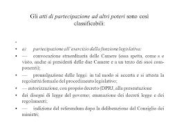convocazione consiglio dei ministri presidente della repubblica ppt scaricare