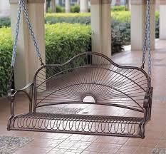 35 swingin u0027 backyard swing ideas