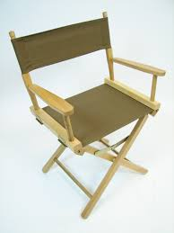 Tall Director Chairs Furniture Limited Edition Directors Chair Replacement Canvas