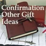 confirmation gift ideas confirmation gifts boys journals jewelry crosses