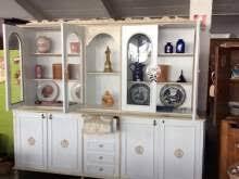 credenze stile shabby shabby chic credenza arredamento mobili e accessori per la casa