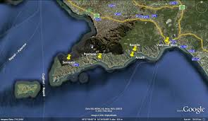 Map Of Amalfi Coast Italy by How To Drive On The Amalfi Coast And What To See Along The Way