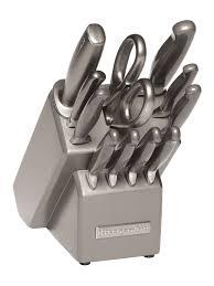 kitchen aid knives best 25 kitchenaid knife set ideas on cutlery set