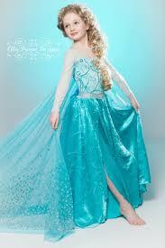 Girls Halloween Costumes Frozen Elsa Halloween Costume Popular 2015
