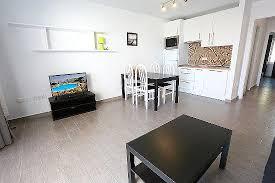 salon et cuisine salon et cuisine picture of teguisol apartments costa
