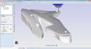 3d milling fikus visualcam cad software for 2d 2 5d 3d milling