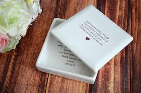 wedding gift keepsake box of the gift wedding gift for
