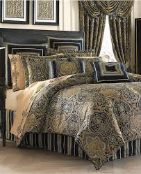 Luxury Bedding by Nursery Beddings Black And Gold Luxury Bedding Set Together With