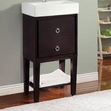 black bathroom vanities you u0027ll love wayfair