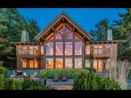 luxury home design show vancouver tofino vancouver island bc oceanfront luxury home youtube